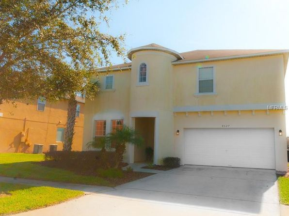 7 bed 6 bath Single Family at 8527 La Isla Dr Kissimmee, FL, 34747 is for sale at 399k - 1 of 15
