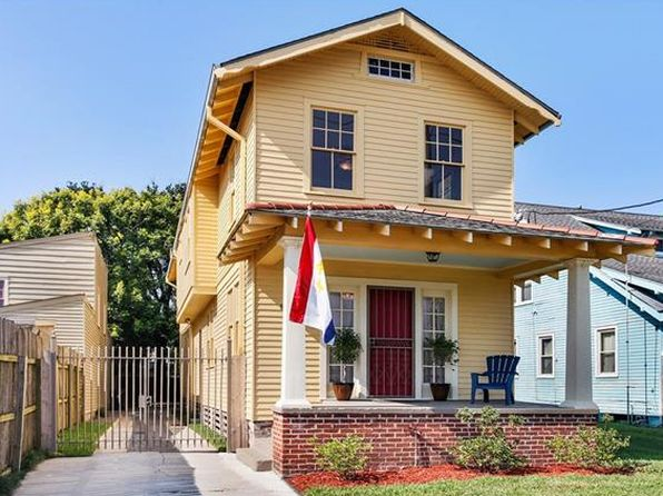 3 bed 3 bath Single Family at 8222 S Claiborne Ave New Orleans, LA, 70118 is for sale at 419k - 1 of 13