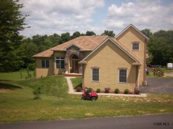 5 bed 3 bath Single Family at 326 Oak Hill Dr Friedens, PA, 15541 is for sale at 269k - 1 of 10