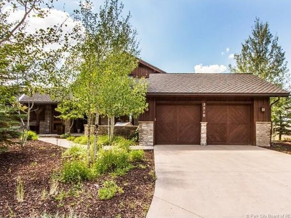 6 bed 7 bath Single Family at 3319 Tatanka Trl Park City, UT, 84098 is for sale at 2.70m - 1 of 46