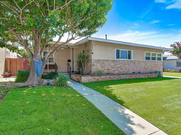 4 bed 3 bath Single Family at 2846 Ladoga Ave Long Beach, CA, 90815 is for sale at 699k - 1 of 46