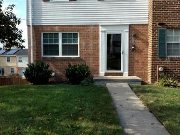 3 bed 2 bath Townhouse at 316 RINGOLD VALLEY CIR COCKEYSVILLE, MD, 21030 is for sale at 215k - 1 of 21