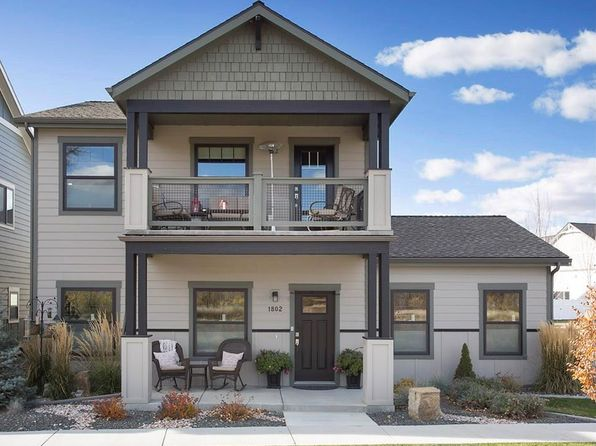 4 bed 3 bath Single Family at 1802 SONGBIRD DR BILLINGS, MT, 59101 is for sale at 365k - 1 of 31