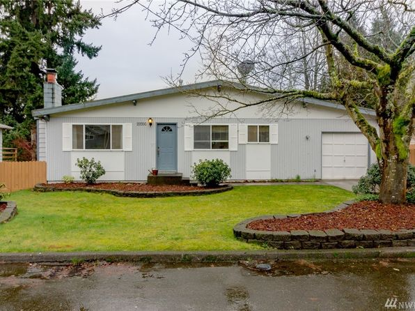 4 bed 2 bath Single Family at 29350 38TH PL S AUBURN, WA, 98001 is for sale at 350k - 1 of 21