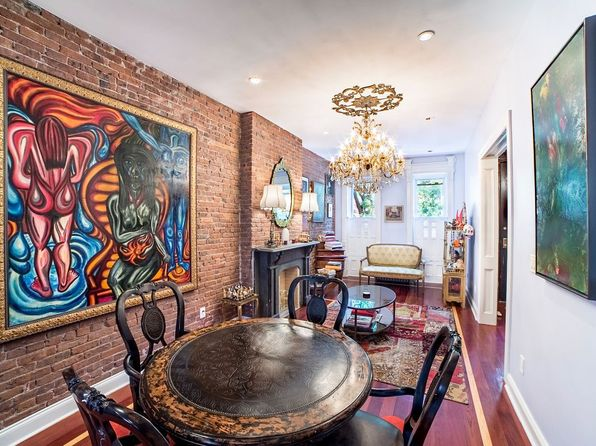 5 bed 4 bath Townhouse at 396 10th St Brooklyn, NY, 11215 is for sale at 3.00m - 1 of 7