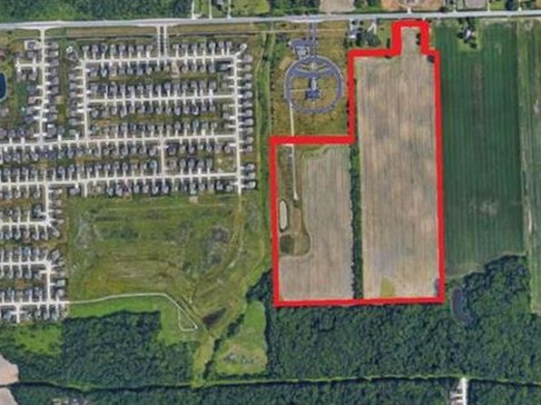 null bed null bath Vacant Land at 19810 26 Mile Rd Macomb, MI, 48042 is for sale at 1.80m - google static map
