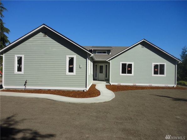 3 bed 2.5 bath Single Family at 39138 NE No Name Pl Hansville, WA, 98340 is for sale at 698k - 1 of 18