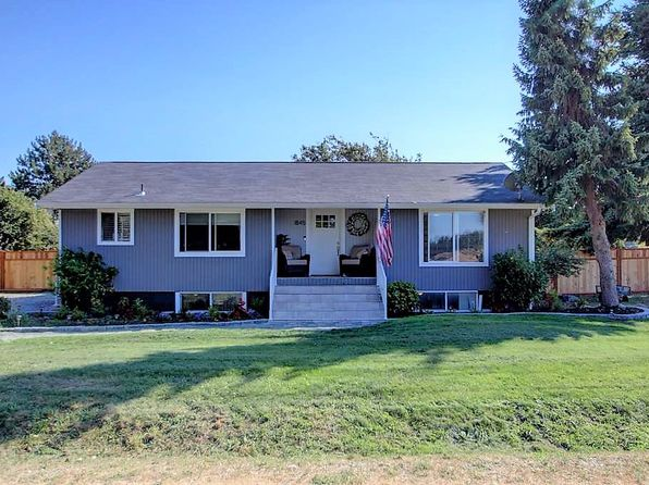 3 bed 3 bath Single Family at 1845 Fort Nugent Rd Oak Harbor, WA, 98277 is for sale at 325k - 1 of 25