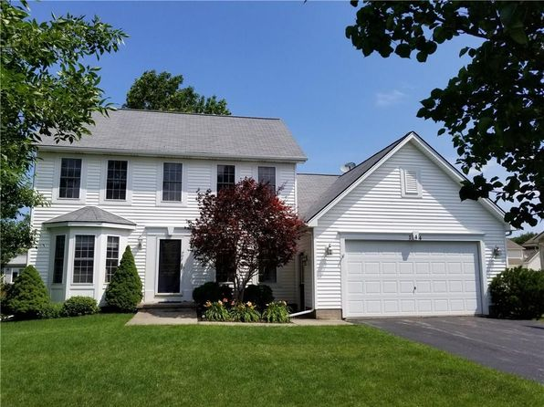 3 bed 2.5 bath Single Family at 144 Images Way Greece, NY, 14626 is for sale at 190k - 1 of 19
