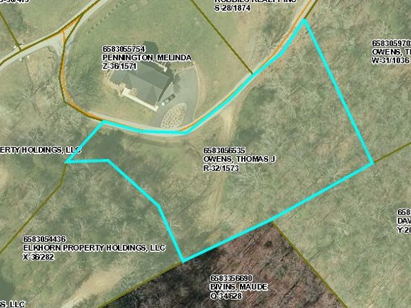 null bed null bath Vacant Land at  N/A Brookstone Mtn. Trl Franklin, NC, 28734 is for sale at 49k - google static map