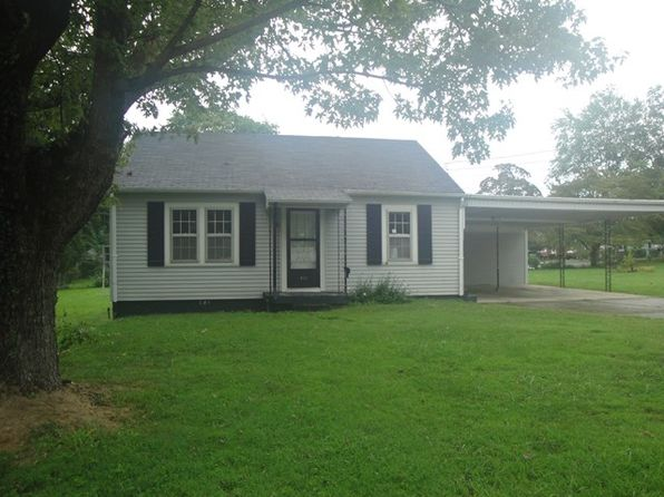 2 bed 1 bath Single Family at 1615 N Maple Ave Cookeville, TN, 38501 is for sale at 38k - 1 of 11