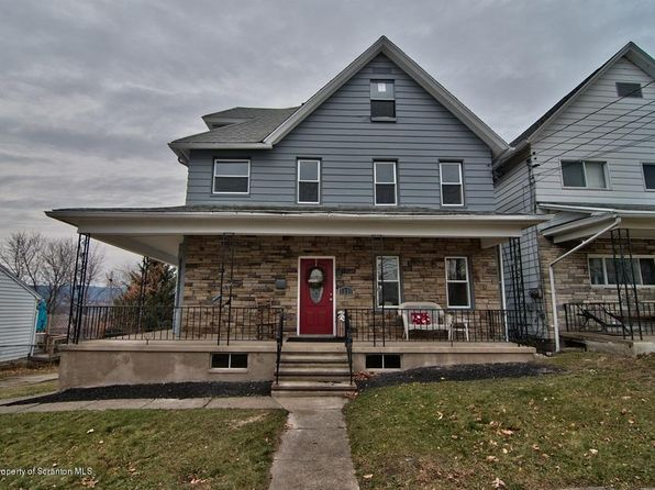 3 bed 3 bath Single Family at 1321 Jefferson Ave Dunmore, PA, 18509 is for sale at 175k - 1 of 46