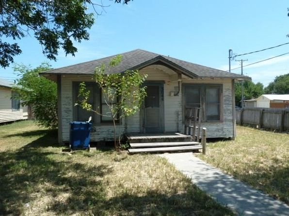 3 bed 1 bath Single Family at 3044 Mayfield Ave Ingleside, TX, 78362 is for sale at 50k - google static map