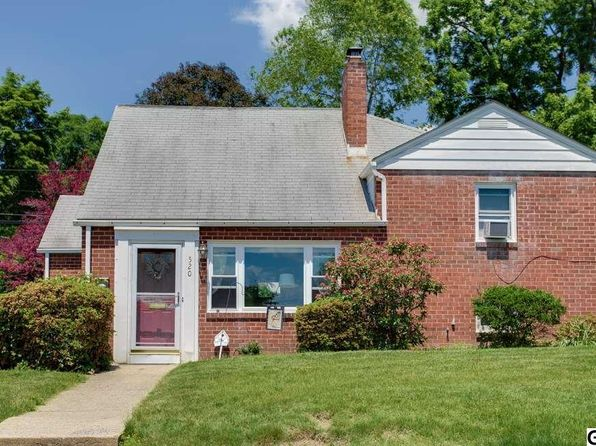 3 bed 1.5 bath Single Family at 520 Lenker Pl Harrisburg, PA, 17111 is for sale at 148k - 1 of 25
