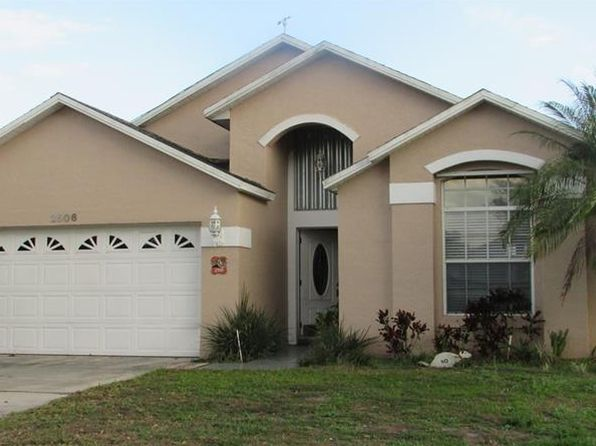 3 bed 2 bath Single Family at 2506 SHELBY CIR KISSIMMEE, FL, 34743 is for sale at 215k - 1 of 14
