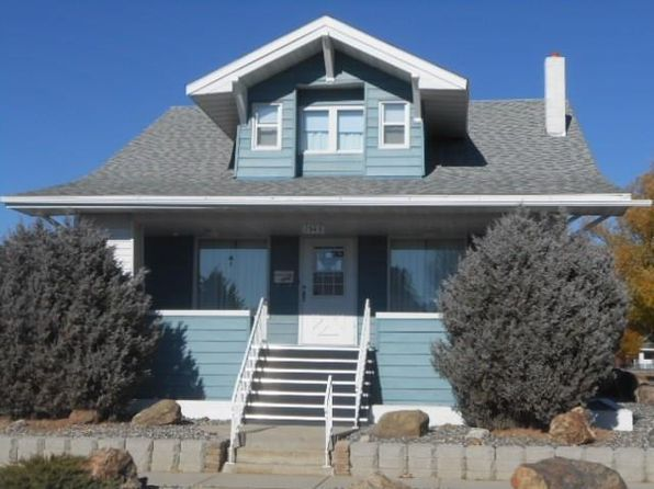 4 bed 2 bath Single Family at 1545 A St Butte, MT, 59701 is for sale at 169k - 1 of 19