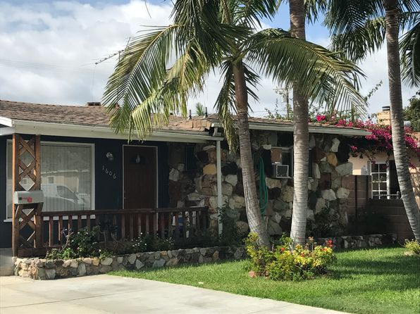 3 bed 2 bath Single Family at 1606 S Ross St Santa Ana, CA, 92707 is for sale at 520k - 1 of 7