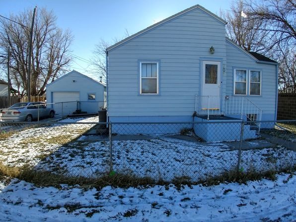 3 bed 2 bath Single Family at 708 Russell St Laramie, WY, 82070 is for sale at 203k - 1 of 32