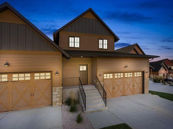 3 bed 4 bath Townhouse at 3131 Iron Horse Trl Billings, MT, 59106 is for sale at 397k - 1 of 28
