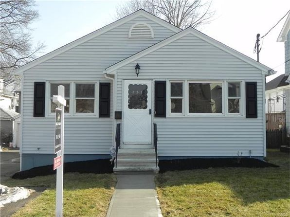 3 bed 1 bath Single Family at 237 Lincoln Ave Bridgeport, CT, 06606 is for sale at 195k - 1 of 40
