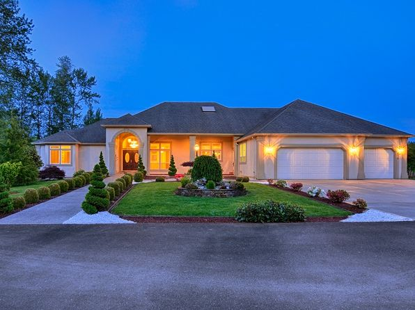 3 bed 3 bath Single Family at 2620 NE 219th St Ridgefield, WA, 98642 is for sale at 695k - 1 of 38
