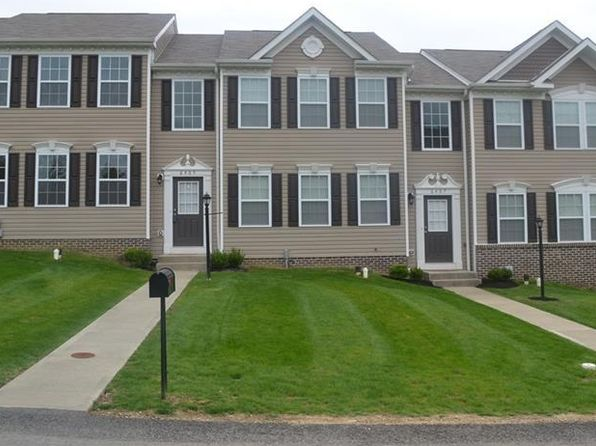 3 bed 2.5 bath Townhouse at 6405 LINDSEY LN EXPORT, PA, 15632 is for sale at 180k - 1 of 13