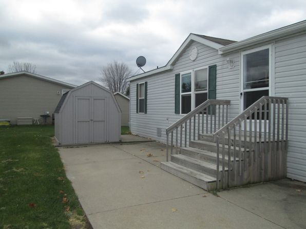 3 bed 2 bath Mobile / Manufactured at 23104 Egnew Dr Clinton Twp, MI, 48036 is for sale at 23k - 1 of 13