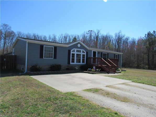 3 bed 2 bath Single Family at 1006 Lindsey Elizabeth City, NC, 27909 is for sale at 130k - 1 of 28