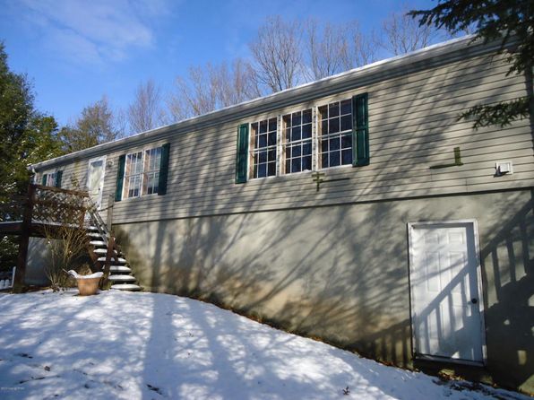 2 bed 2 bath Mobile / Manufactured at 342 Fawn Cir Jim Thorpe, PA, 18229 is for sale at 95k - 1 of 40