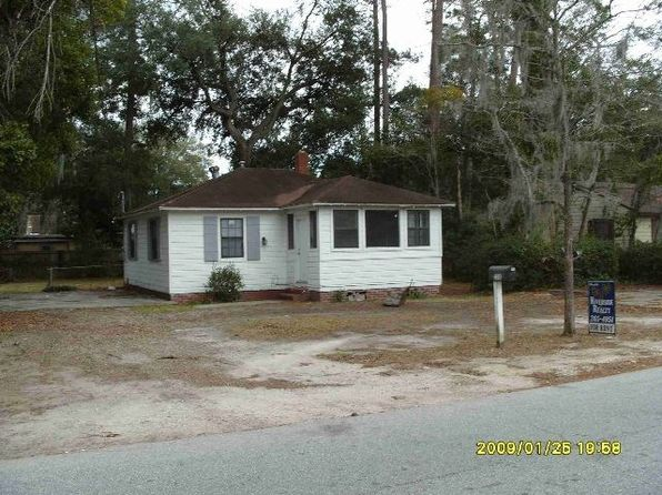 2 bed 1 bath Single Family at 3308 Treville Ave Brunswick, GA, 31520 is for sale at 20k - google static map