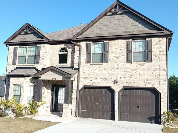 4 bed 3 bath Single Family at 1792 Stone Meadow Rd Lithonia, GA, 30058 is for sale at 230k - 1 of 12