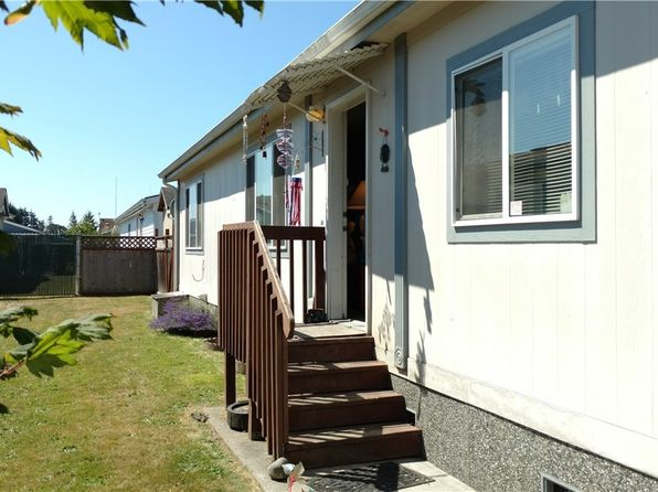 3 bed 3 bath Mobile / Manufactured at 201 W Oakview Ave Centralia, WA, 98531 is for sale at 40k - 1 of 16