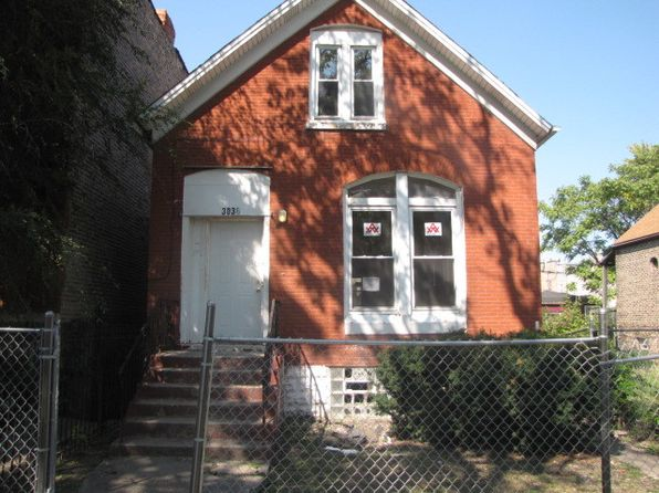 4 bed 2 bath Single Family at 3036 W Lexington St Chicago, IL, 60612 is for sale at 36k - 1 of 18