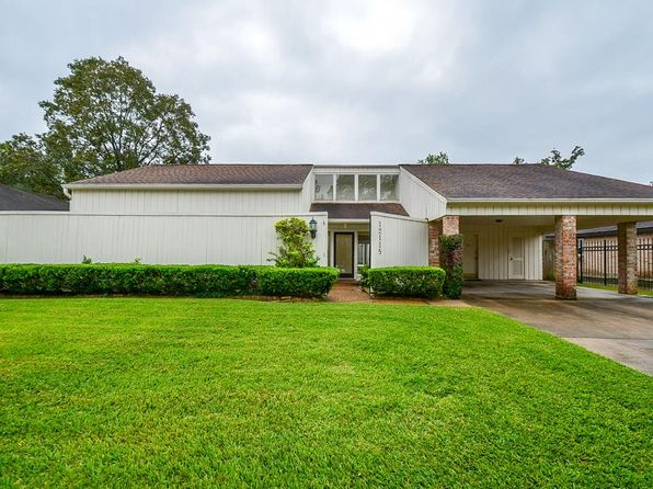 4 bed 3 bath Single Family at 12115 ATTLEE DR HOUSTON, TX, 77077 is for sale at 299k - 1 of 32