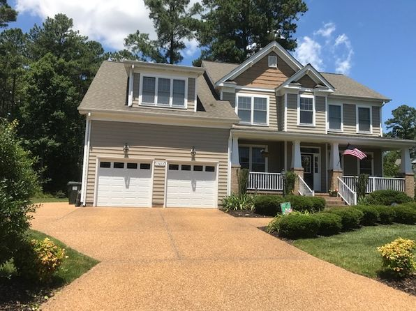 5 bed 4 bath Single Family at 13422 River Birch Trl Carrollton, VA, 23314 is for sale at 429k - 1 of 9