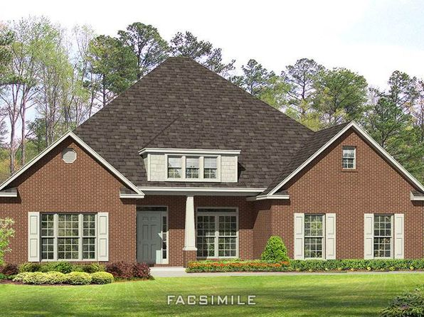 5 bed 3 bath Single Family at 24738 Chantilly Ln Daphne, AL, 36526 is for sale at 354k - 1 of 9