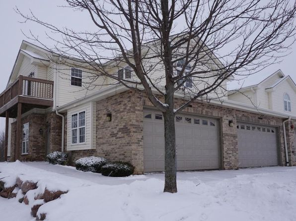3 bed 2 bath Condo at 9255 S 54th St Franklin, WI, 53132 is for sale at 195k - 1 of 24
