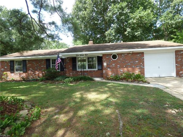 3 bed 2 bath Single Family at 441 Barcelona Ln Virginia Beach, VA, 23452 is for sale at 190k - 1 of 25