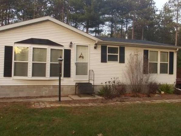 3 bed 2 bath Single Family at N4038 26th Ct Redgranite, WI, 54970 is for sale at 145k - 1 of 17