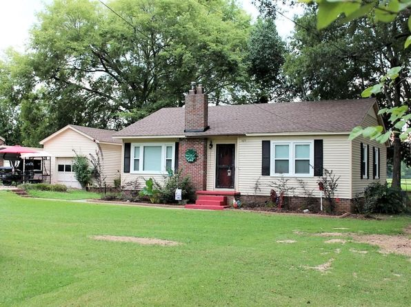 2 bed 1 bath Single Family at 163 W Main St Nettleton, MS, 38858 is for sale at 75k - 1 of 12