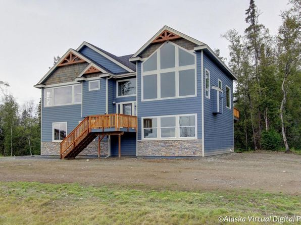 3 bed 3 bath Single Family at 19351 Verdant Cir Eagle River, AK, 99577 is for sale at 490k - 1 of 35