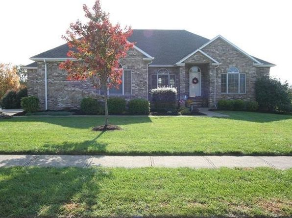 3 bed 5 bath Single Family at 110 Winterberry Cir Winchester, KY, 40391 is for sale at 330k - 1 of 27