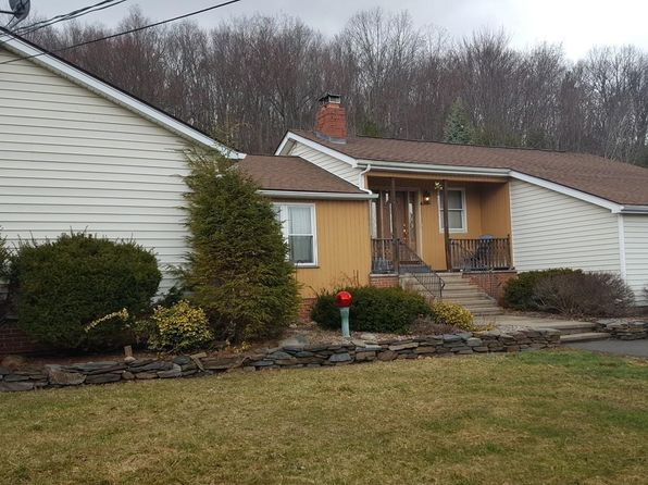 3 bed 3 bath Single Family at 47 COLLEGE HWY SOUTHWICK, MA, 01077 is for sale at 209k - 1 of 3
