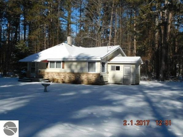3 bed 1 bath Single Family at 594 Wilber Rd East Tawas, MI, 48730 is for sale at 80k - 1 of 28