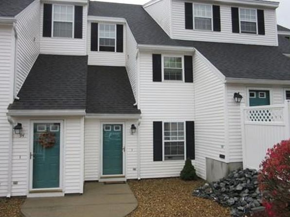 1 bed 1 bath Condo at 96 Berrington Rd Leominster, MA, 01453 is for sale at 116k - 1 of 10