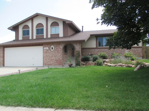 4 bed 3 bath Single Family at 5545 Calico Pass Ct Colorado Springs, CO, 80917 is for sale at 285k - 1 of 49