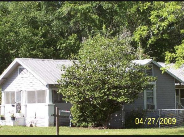 2 bed 2 bath Single Family at 279 NE County Road 255 Lee, FL, 32059 is for sale at 47k - google static map