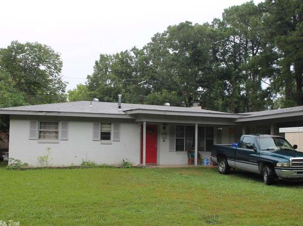 3 bed 1 bath Single Family at 400 Brewer St Jacksonville, AR, 72076 is for sale at 60k - 1 of 20