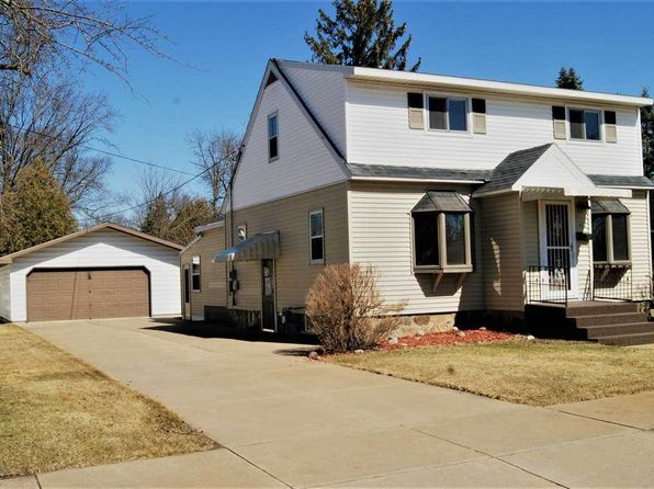 3 bed 1 bath Single Family at 1421 Oak St Wisconsin Rapids, WI, 54494 is for sale at 78k - 1 of 26