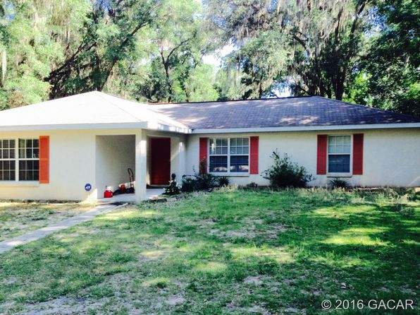 4 bed 2 bath Single Family at 17730 SE 26th St Micanopy, FL, 32667 is for sale at 175k - 1 of 9